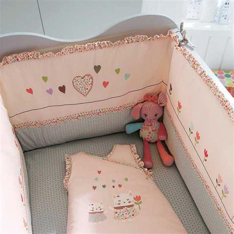 chambre de bébé 35 tours de lit craquants pour les tout