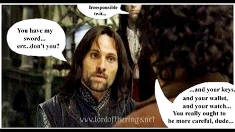 Lotr Meme Lord Of The Rings Memes