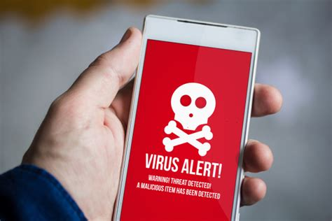 do cell phones get viruses your samsung lg xiaomi or other android smartphone