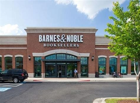 barnes and noble jacksonville fl atlanta edgewood retail shopping center sold nnn