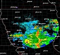 Interactive Hail Maps - Hail Map for Newton, IA