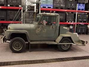 Jeep Cj10a Parts