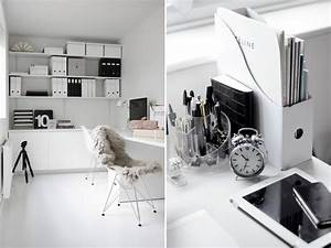 5, Tips, To, Achieve, A, Minimalist, Home, Office