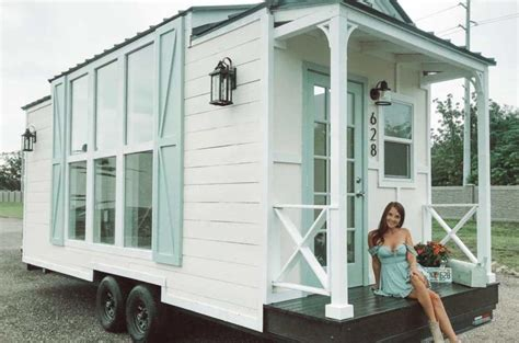 tiny house boutique   rent  chehalis