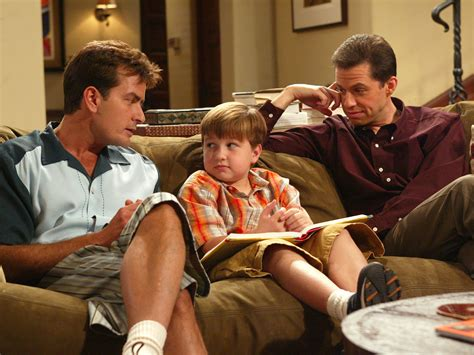 Two And A Half Men's Angus T Jones Why He Left Child