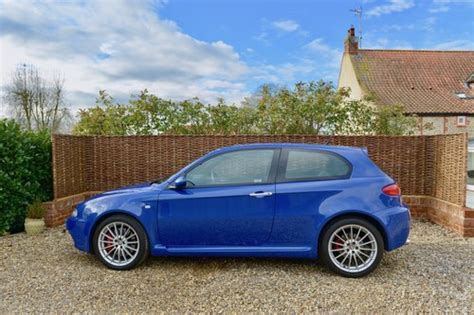 2004 Alfa Romeo 147 Gta For Sale