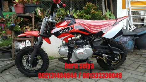 Jual Motor Modifikasi Trail by 88 Modifikasi Motor Trail Surabaya Modifikasi Trail