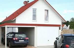 Wer Baut Garagen : pressenachricht keine frage der alternative mc garagen baut carport und garage ~ Sanjose-hotels-ca.com Haus und Dekorationen