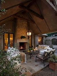 best porch patio design ideas Décor Your Outdoor Space with Patio Tables - boshdesigns.com