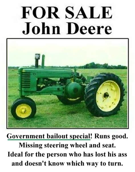 funny tractor quotes quotesgram