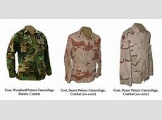 Here's how the US military's uniforms have changed over