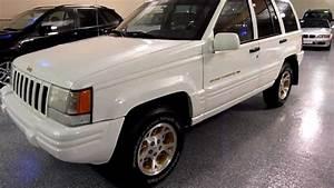 97 Jeep Cherokee Laredo