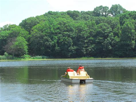 Paddle Boat Rentals New Jersey by 52 Great Things To Do In Union County This Year County