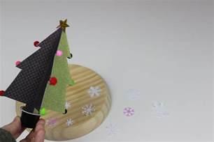 c 243 mo hacer un arbol de navidad de papel uma manualidades
