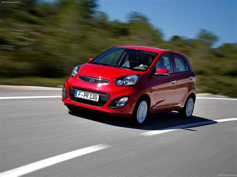 Picanto Hd Picture by Kia Picanto 2012 82 Photo