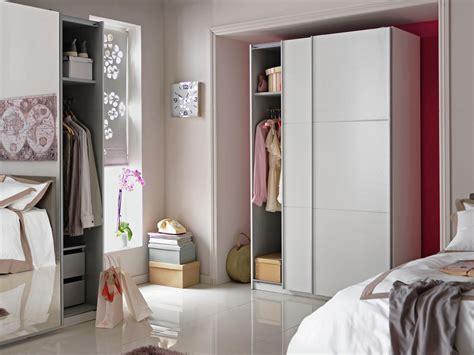smart wardrobe designs  small spaces home improvement