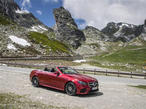 10 Most Dependable Luxury Cars