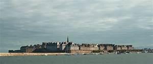 Dinard Saint Malo : saint malo france then and now europe up close ~ Mglfilm.com Idées de Décoration