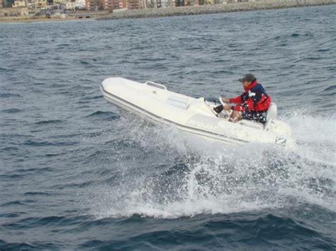 Zodiac Projet 420 Jet Boat by Research 2009 Zodiac Boats Projet 420 Tc4 On Iboats