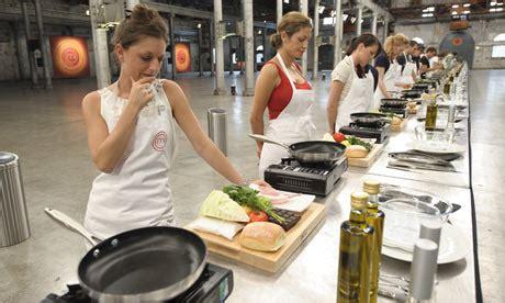 cuisine cook master uktv to air masterchef australia media the guardian