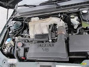 2004 Jaguar X