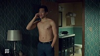 Wynonna Earp Nude Scenes - Naked Pics and Videos at Mr. Man