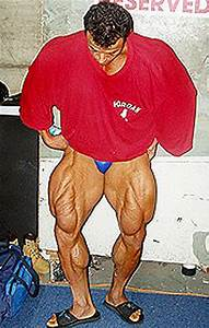 When Bodybuilding and Steroids Go Too Far - Gallery ...
