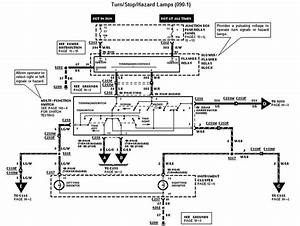 Stereo Wiring Diagram 1997 Ford F150