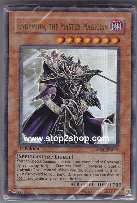 spellcasters command structure deck list yugioh 5ds spellcaster s command starter structure deck