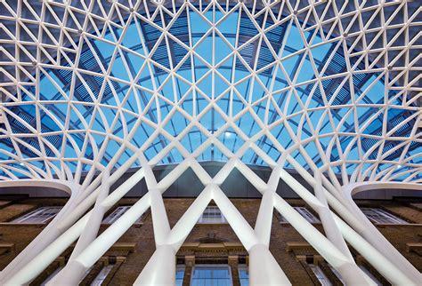 Steel glass design - seele
