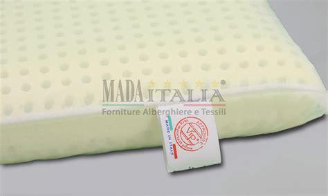 Guanciale Cuscino - guanciale cuscino memory aloe vendita cuscini letto