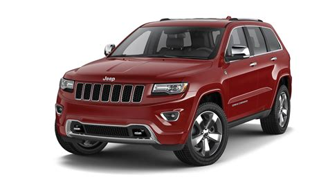 Power In Utility The New 2018 Jeep Grand Cherokee The