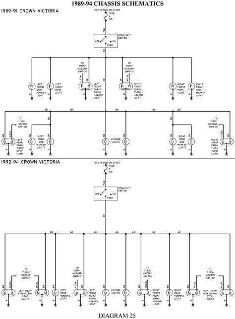 1989 Ford Ltd Wiring Diagram by 1995 Lexus Ls400 4 0l Mfi Dohc 8cyl Repair Guides