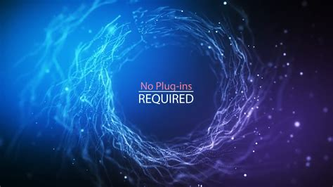 After Efffects Templates Intro by After Effects Cs4 Template Wormhole Intro Videoblocks