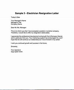 Certified Nursing Assistant Cover Letter Sample Resignation Letter For Post Of Electrician Http
