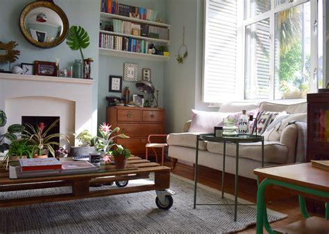 92+ Rustic Bohemian Interior Design