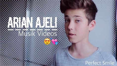 arian ajeli musik  youtube