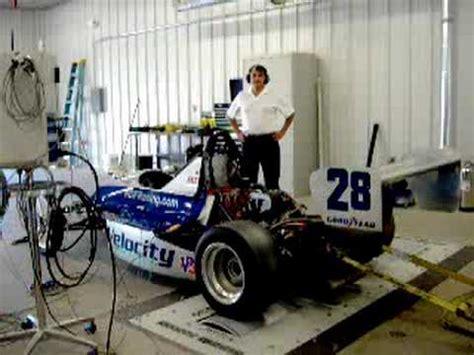 formula mazda chassis formula mazda on viper chassis dyno youtube