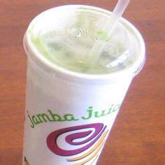 jamba juice make it light jamba secret menu jamba juice dirty 12 oz