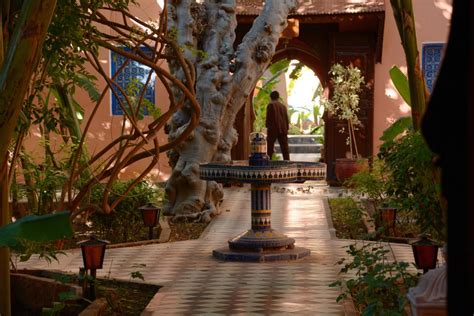 history  riads moroccos exquisite accommodation