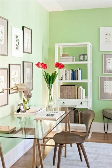 plateau verre pour bureau le plateau de bureau en verre pour votre office à la