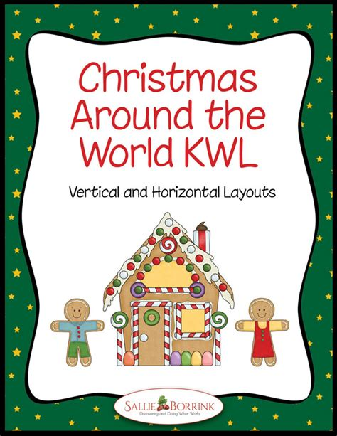 christmas around the world kwl sallieborrink com