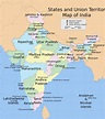 File:India states and union territories map.svg ...