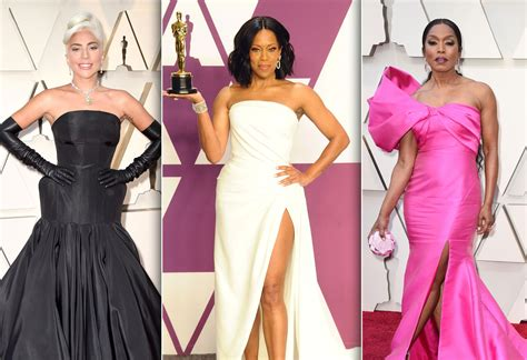 Oscars Best Looks Biggest Moments From Hollywood