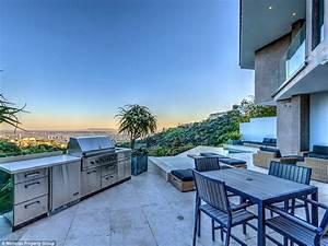 Minecraft YouTube Star Jordan Maron39s 45m House In The