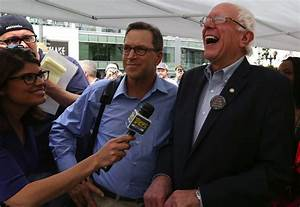 Black Lives Matter protesters shut down Bernie Sanders ...