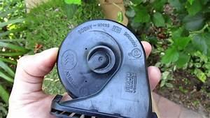 Testing Car Horns  Good Horn Vs Bad Horn