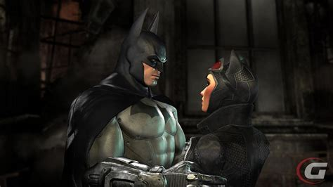 Batman Arkham City Images Catwoman Hd Wallpaper And