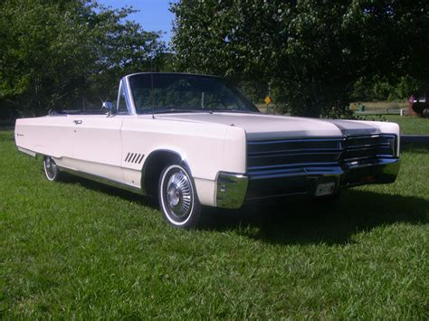 Chrysler 300 Dealers by 1968 Chrysler 300 Convertible Stock A101 For Sale Near
