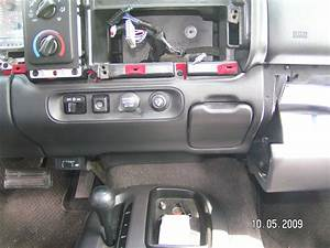 Wiring Diagram  31 1999 Dodge Durango Radio Wiring Diagram